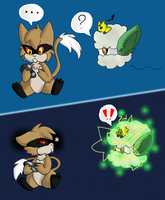 PKMNation - First Moves by NebulaWords