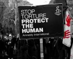 Stop Torture by DeanLeaner