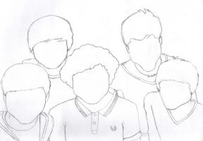 1D - WIP by PseudonymousRMY