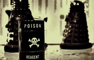 Poison by haggins11