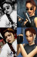 Tomb Raider Angel Of Darkness by Catgaga! WIG Prev by CatgagaTheGoddess