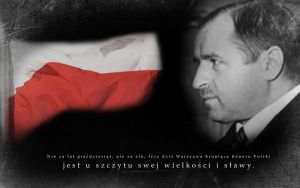 PROUD TO BE POLISH by GuddiPoland