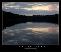 Avalon Dusk by wulfster