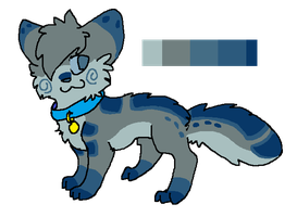 azkin ref by kittenslobber