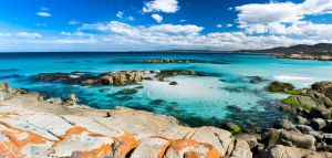 Bay of Fires IV by MarkKenworthy