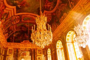 Hall of Mirrors by ChristyTortland