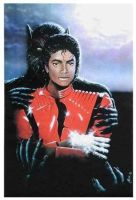 thriller mjj by countrygirl16mj