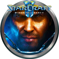 StarCraft II Wings Of Liberty by POOTERMAN