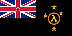 The New Zealander Resistance (E.F.F) by drivanmoffitt