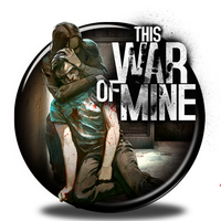 This War of Mine by RaVVeNN