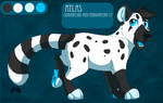 Atlas Refsheet by Spaggled