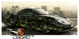Porsche Signature by Loupu