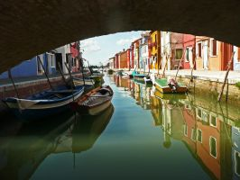 Burano by Cranberry413