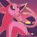 PokePalette: 49 by Volmise
