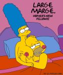 Homer New Pillows. by Atariboy2600