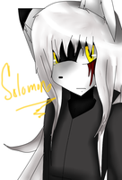 Solomon. by OutOfNothingAtAll