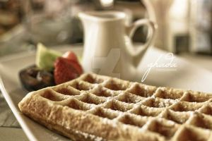 ..Breakfast.. by ya7obeelk