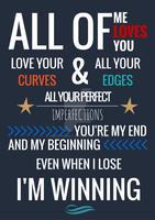 All of me by abhaybhat