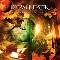 Coverarts Dream Theater 7 by Steve1969