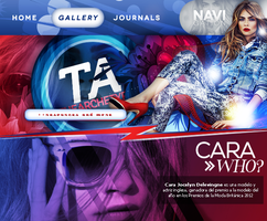 Cara by Thearchetypes