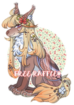FREE RAFFLE! - OPEN by norong