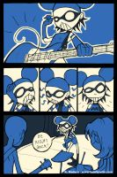 super band - brb by kamladolly