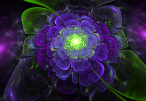 Cosmic Cabbage by CopaseticDesign