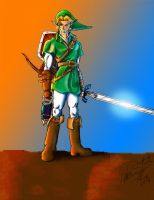 Link by Plague52x