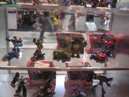SDCC 2008 23 - Hasbro booth 06 by lonegamer7
