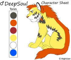 Deepsoul Character Sheet Old by Nightrizer
