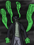 Mica the Lich by TheOuterDarkness