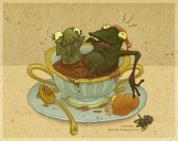 Onion Soup by a4anner