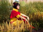 Wherever the Wind Takes Me by BlankoCosplay
