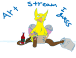 Picarto Stream Live! by thegriffin88