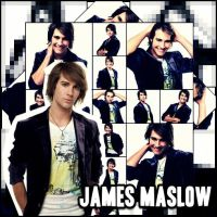 Blend de James Maslow #4 by JaquelBTR