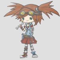 Gaige by VoicesSilentlySing