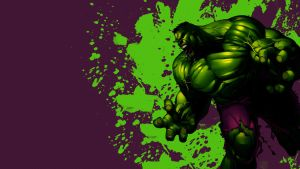 Hulk Wallpaper 1920x1080 by BlackLotusXX
