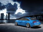 2012 Audi RS6 back by EDL by EDLdesign