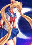 sailor moon by urusai-baka