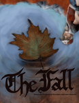 The Fall- a Nuzlocke Cover Page by Aerorwen