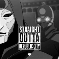 Straight Outta Republic City by Count-KraumBurger1