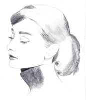 Audrey by serenity600