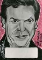 Christopher McDonald by JRosales1