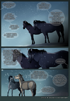Save Your Goodbye_Page03 by Gegreta