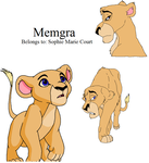 Memgra Reference by chi32