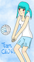 aoh: volleyball sports event by Butterfinger-Sharpie