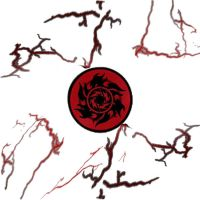 Blazes Mangekyou Sharingan FP by Sad1c01