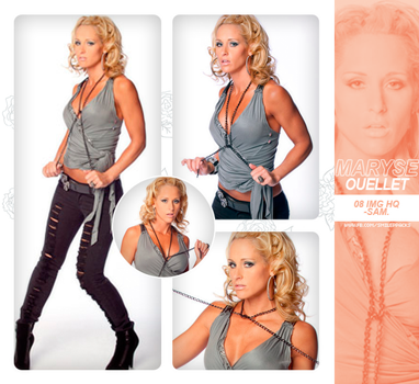 Photopack #245 - Michelle Mccool by TheNightingale01