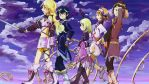 Tales of Xillia 2013 by bradlycolin