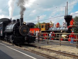 Happy 60th Anniversary IRM! by spikerommel